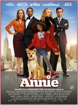 Annie Film Deutsch